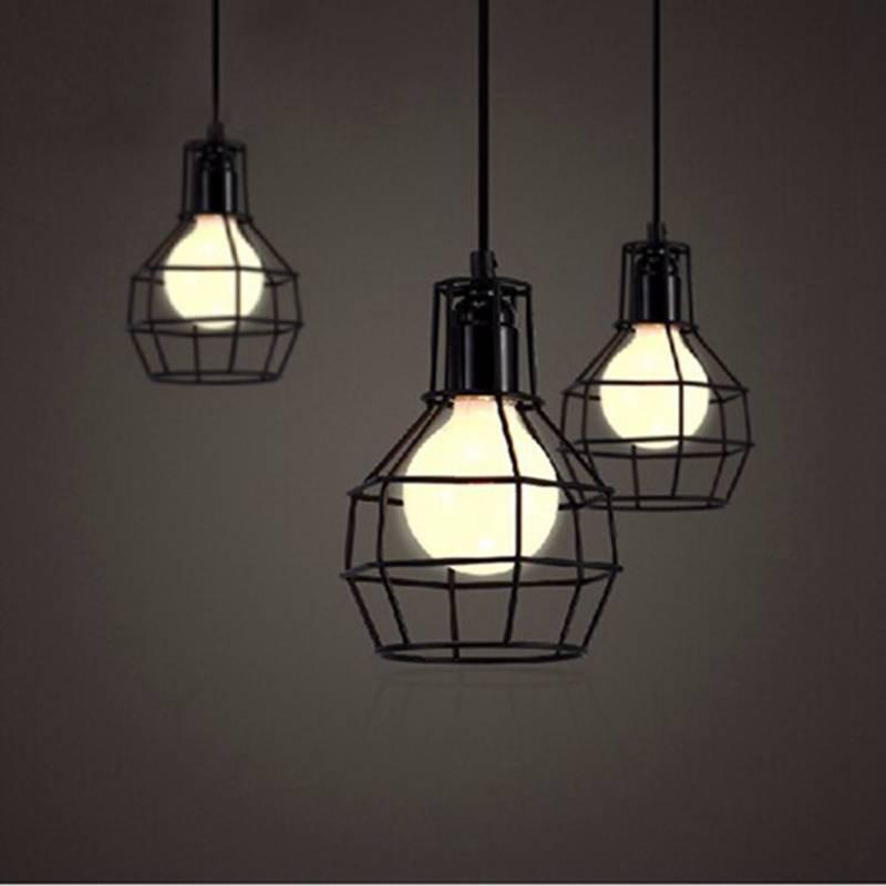 Cheap Lighting Com: 15 Best Of Cheap Industrial Pendant Lights