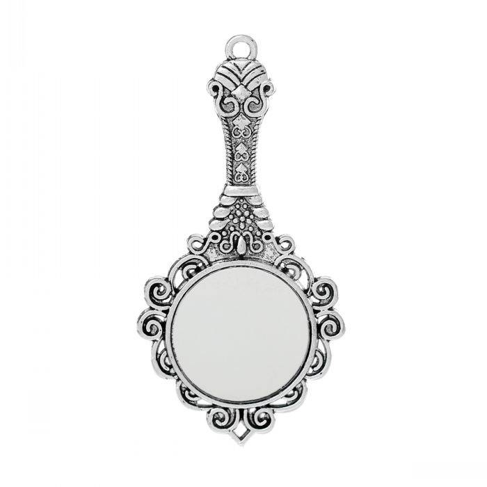 Online Get Cheap Mirror Pendants  Aliexpress | Alibaba Group Intended For Newest Mirror Pendants (#13 of 15)