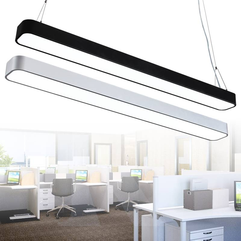 15 Photo Of Office Pendant Lighting