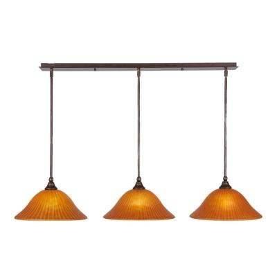 Popular Photo of Orange Pendant Lights