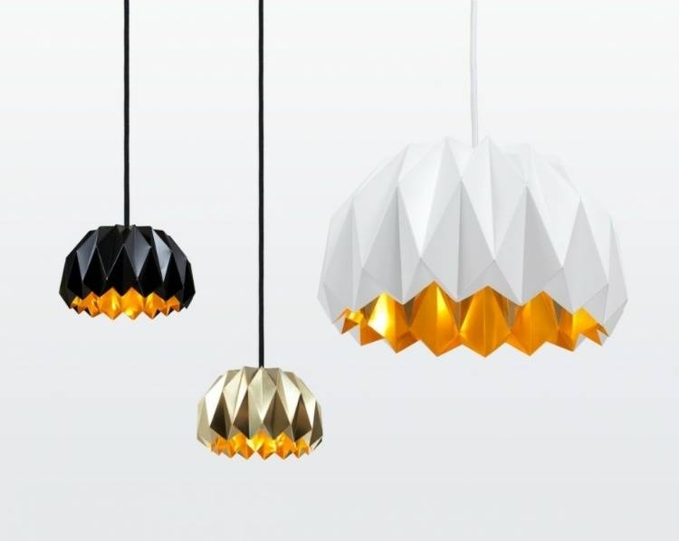 Ori Pendant Lampslukas Dahlen | Homeadore With Most Current Pendant Lighting Designs (#13 of 15)