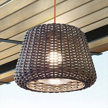 Outdoor Pendant Lights | Lights.co (View 14 of 15)