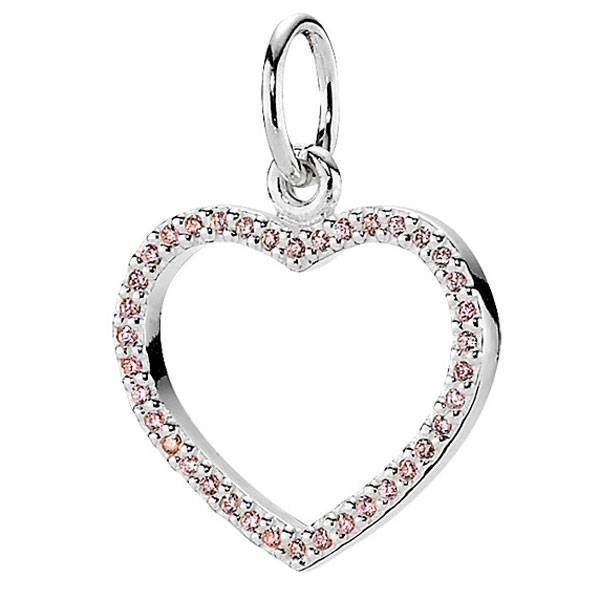 Pandora Valentine Day In Most Up To Date Valentine Pendants (#12 of 15)