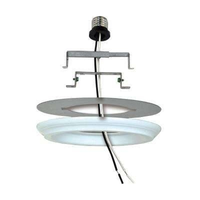 Parts & Accessories – Ceiling Lighting Accessories – The Home Depot With Pendant Light Extension Kits (View 11 of 15)