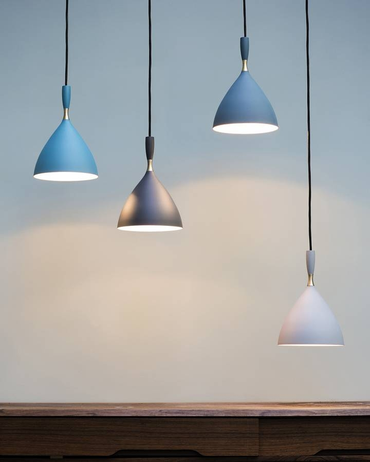Pendant Lampdokka » Retail Design Blog Pertaining To Most Recently Released Rubber Pendant Lights (#12 of 15)