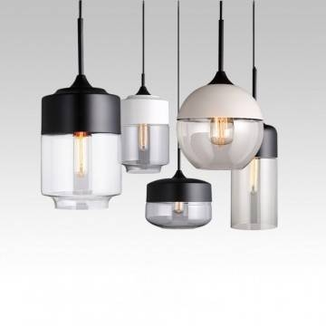 Pendant Lighting At 20% Off Retail Prices – Staunton And Henry Inside Most Recent Contemporary Glass Pendant Lights (#11 of 15)