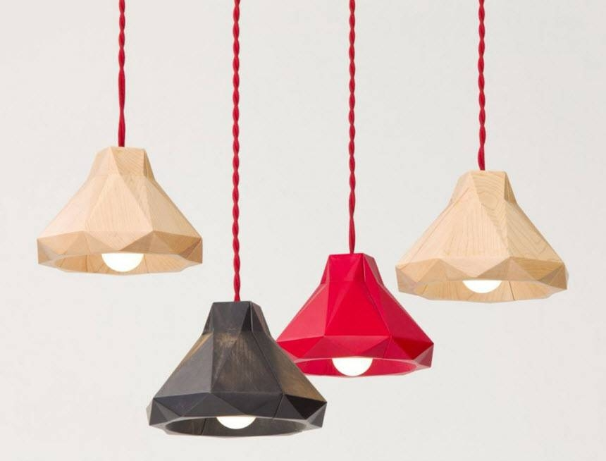 Pendant Lighting For Dining Room With Fun Colors 6 At In Seven With 2017 Fun Pendant Lights (#13 of 15)