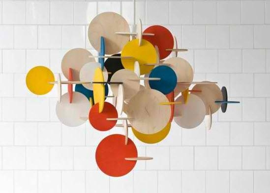 Pendant Lighting For Dining Room With Fun Colors 7 At In Seven With Regard To Most Current Fun Pendant Lights (#14 of 15)