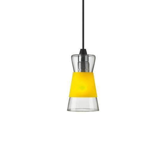 Pendant Lighting Transitional Yellow Pendant Light Shade