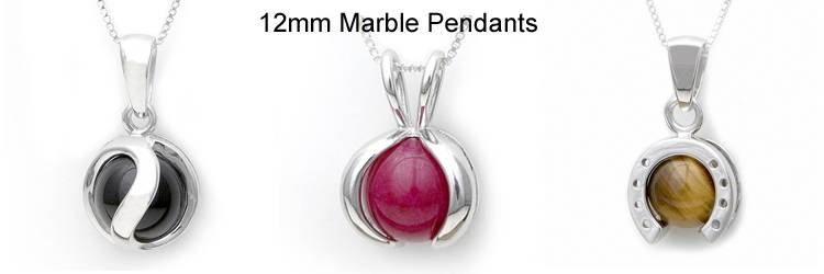 Pendants With Regard To Best And Newest Marble Pendants (#15 of 15)