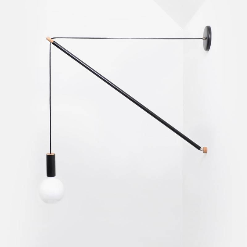 Pennant Light – Stuff®Andrew Neyer Throughout 2018 Pendant Wall Lights (#10 of 15)
