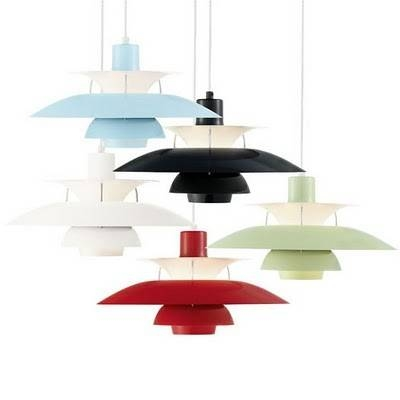 Ph 5 Pendant Lamppoul Henningsen Reproduction Lamp Within Most Recently Released Ph5 Pendants (#10 of 15)