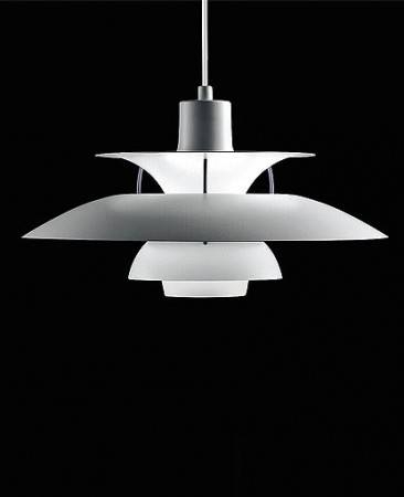 Ph 5 Pendant Lightlouis Poulsen | Interior Deluxe For Current Louis Poulsen Pendant Lights (#13 of 15)