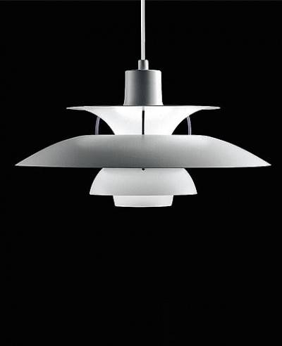 Ph 5 Pendant Lightlouis Poulsen | Interior Deluxe Inside 2017 Ph5 Pendant Lamps (#10 of 15)