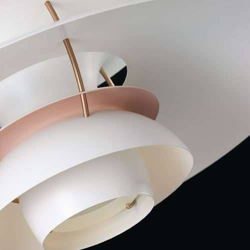 Ph 5 Pendant Lightlouis Poulsen | Ylighting For Current Ph5 Pendant Lamps (#11 of 15)