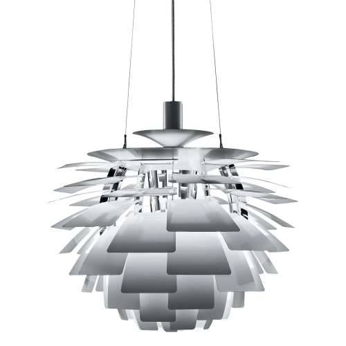Ph Artichoke Lamplouis Poulsen | Ylighting Pertaining To Most Popular Artichoke Pendants (View 5 of 15)