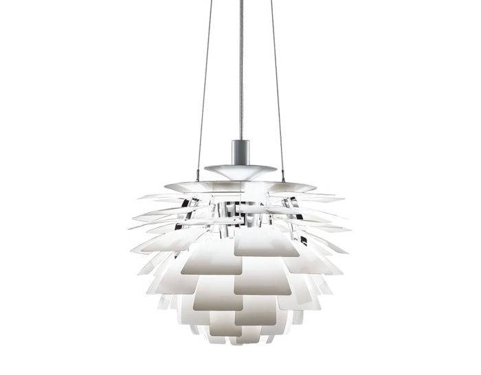 Ph Artichoke Pendant Lamp – Hivemodern Inside 2018 Artichoke Pendant Lights (View 6 of 15)
