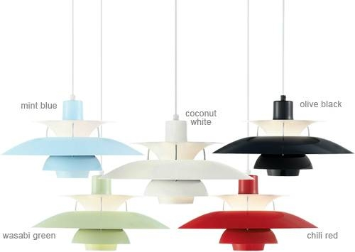 Ph50 Pendant Lamp – Hivemodern With Current Louis Poulsen Pendant Lights (#14 of 15)