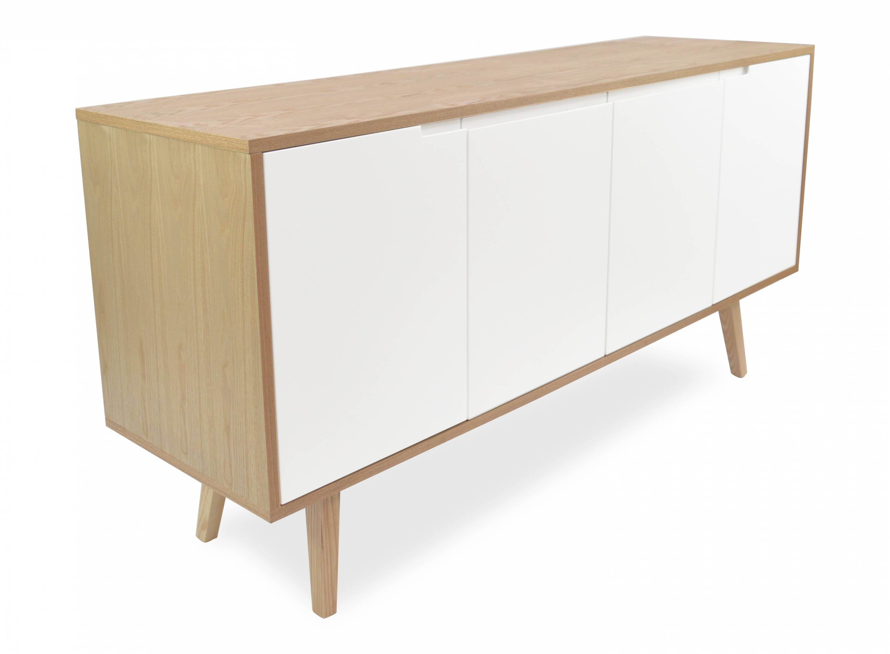 Photo Gallery Of Scandinavian Buffet And Sideboard (Viewing 8 Of With Regard To Scandinavian Buffets And Sideboards (#7 of 15)