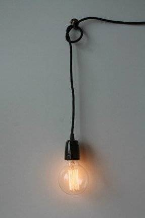 Plug In Pendant Lamps – Foter With Most Popular Pendant Lights Adapter (View 4 of 15)