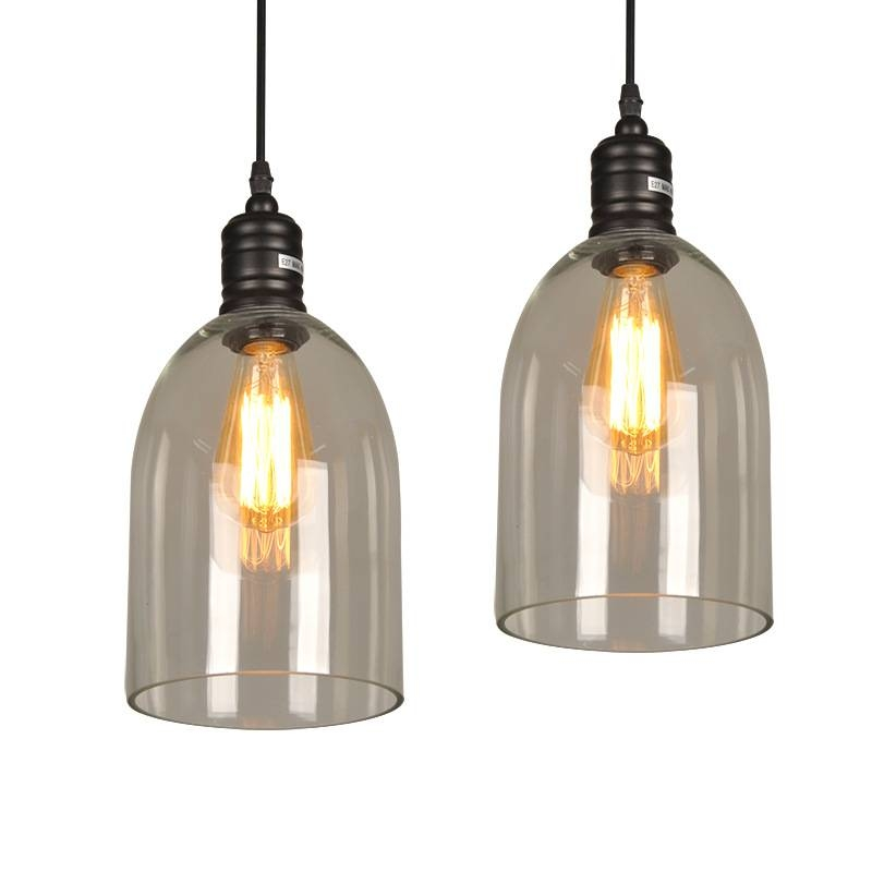Popular Retro Clock Bulb Buy Cheap Retro Clock Bulb Lots From Throughout Best And Newest Clock Pendant Lights (#13 of 15)