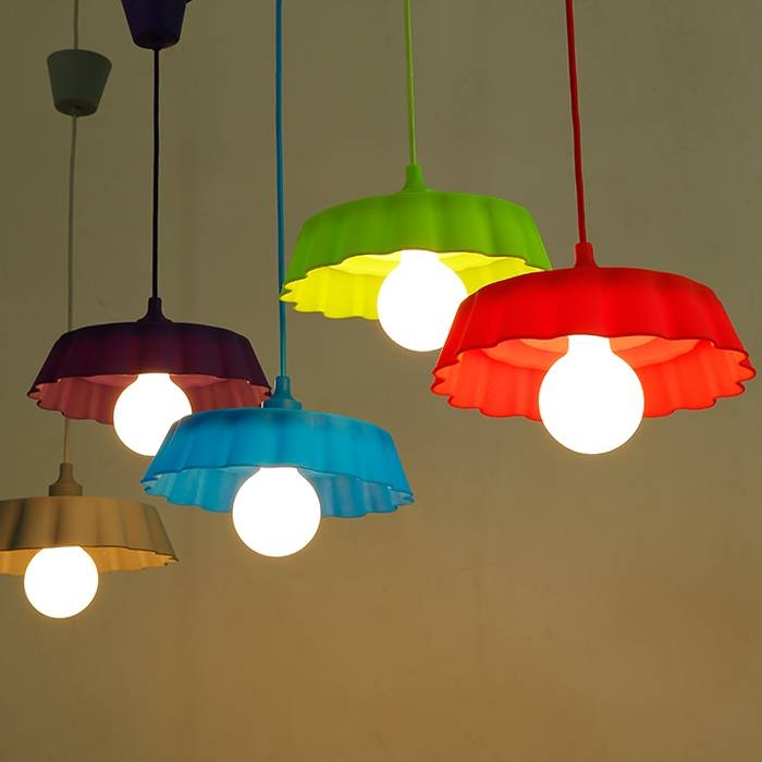 Popular Silicone Rubber Pendant Lights Buy Cheap Silicone Rubber For Best And Newest Rubber Pendant Lights (#13 of 15)