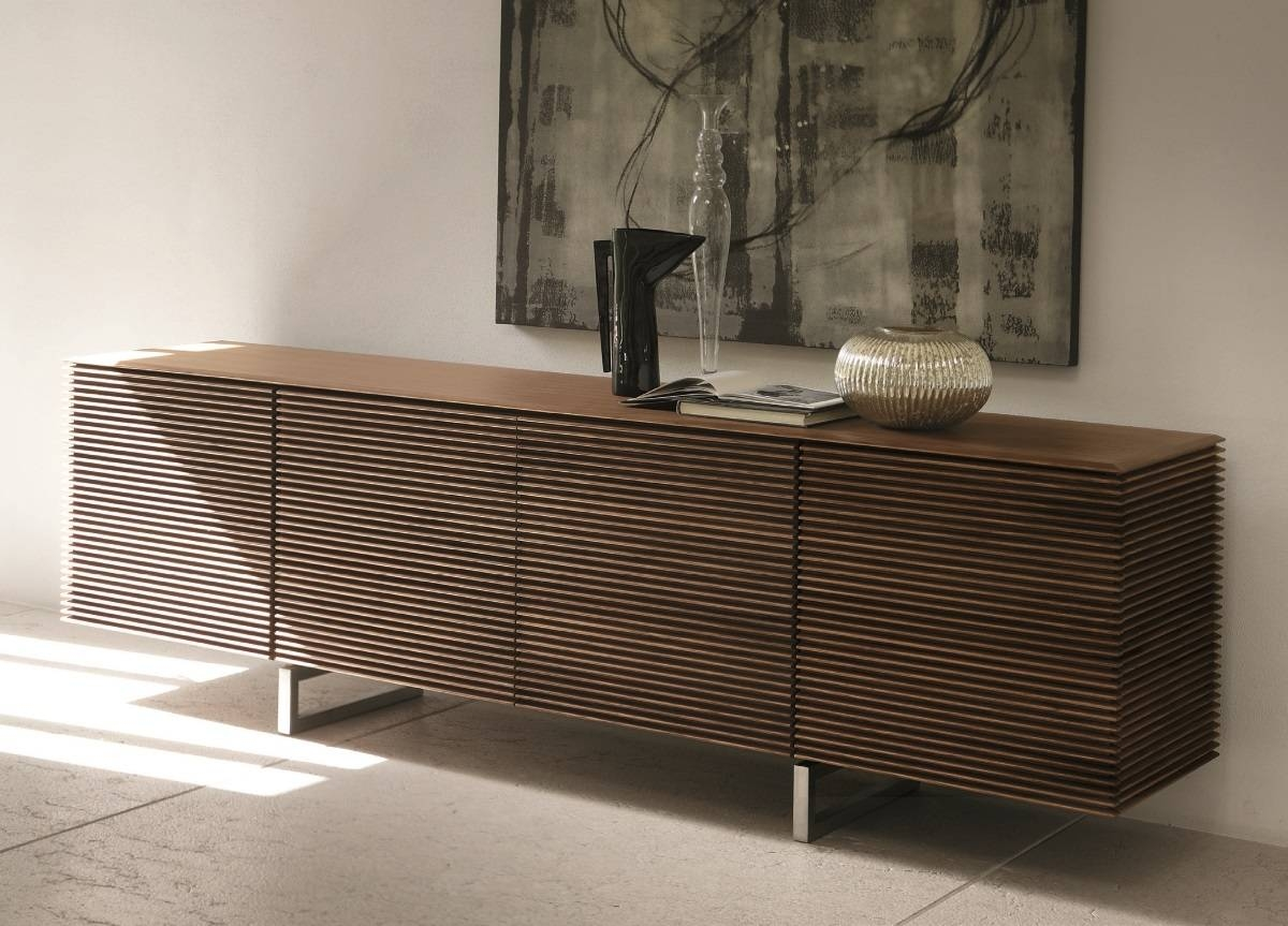 Popular Photo of Large Modern Sideboards