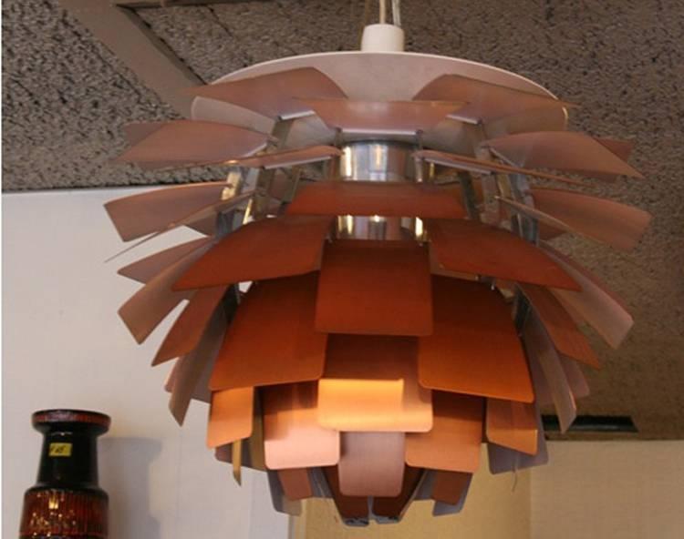 Poul Henningsen Ph Artichoke Pendant Light Suspension Modern In Best And Newest Ph Artichoke Pendants (#13 of 15)