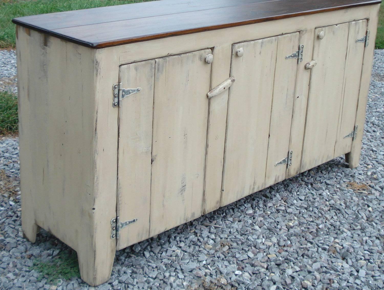 Primitive Tv Stands Primitive Sideboards Kk Furniture Intended For Sideboards And Tv Stands (#7 of 15)