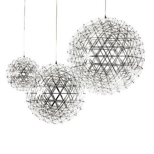 Raimond Moooi Pendant Lamp | Davoluce Lighting Studio, Replica Intended For Most Current Moooi Pendant Lights (#12 of 15)