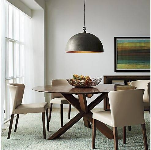 Inspiration about Remarkable Dining Table Pendant Light Pendant Lights Over Dining Within Most Recent Dining Table Pendant Lights (#13 of 15)