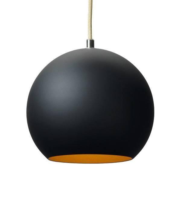 Inspiration about Replica Verner Panton Topan Pendant Lamp Inside Current Topan Pendants (#9 of 15)