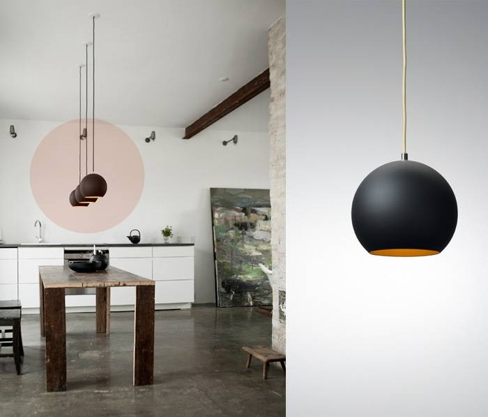 Inspiration about Replica Verner Panton Topan Pendant Lamp Regarding Most Recent Topan Pendants (#10 of 15)
