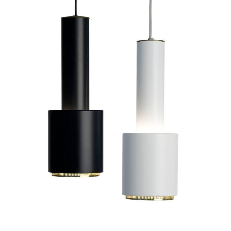 Inspiration about Replicaartek Hand Grenade A110 Pendant Lightalvar Aalto | The Inside Recent Alvar Aalto Pendants (#14 of 15)