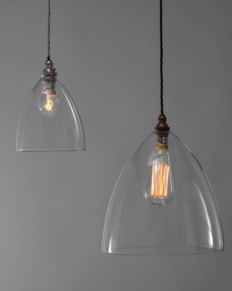 Inspiration about Round Glass Pendant Lights | Nucleus Home For Most Popular Glass Pendant Lights Shades (#12 of 15)