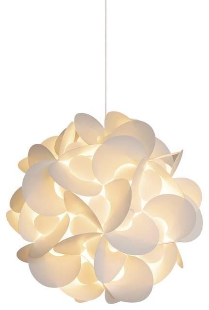 Rounds Hanging Pendant Lamp – Scandinavian – Pendant Lighting – With Regard To Recent Akari Pendants (View 14 of 15)