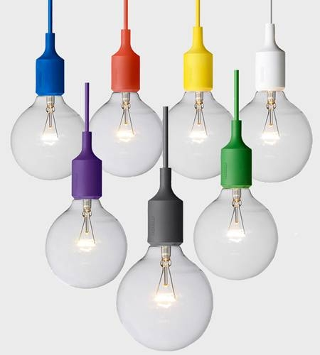Scandinavians Do It Better: Lamps | Crasstalk In Recent E27 Pendant Lamps (#15 of 15)