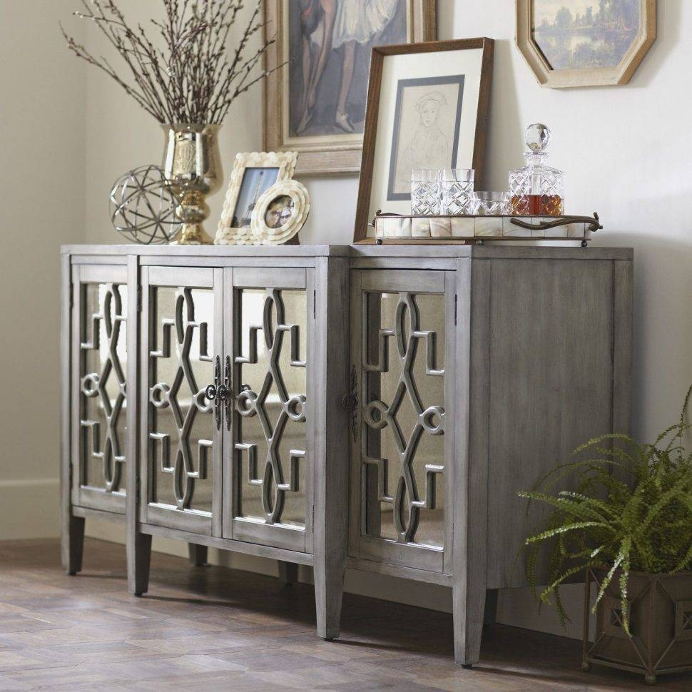 Dining Room Sideboards And Buffets: 15 Best Of Unusual Sideboards And Buffets