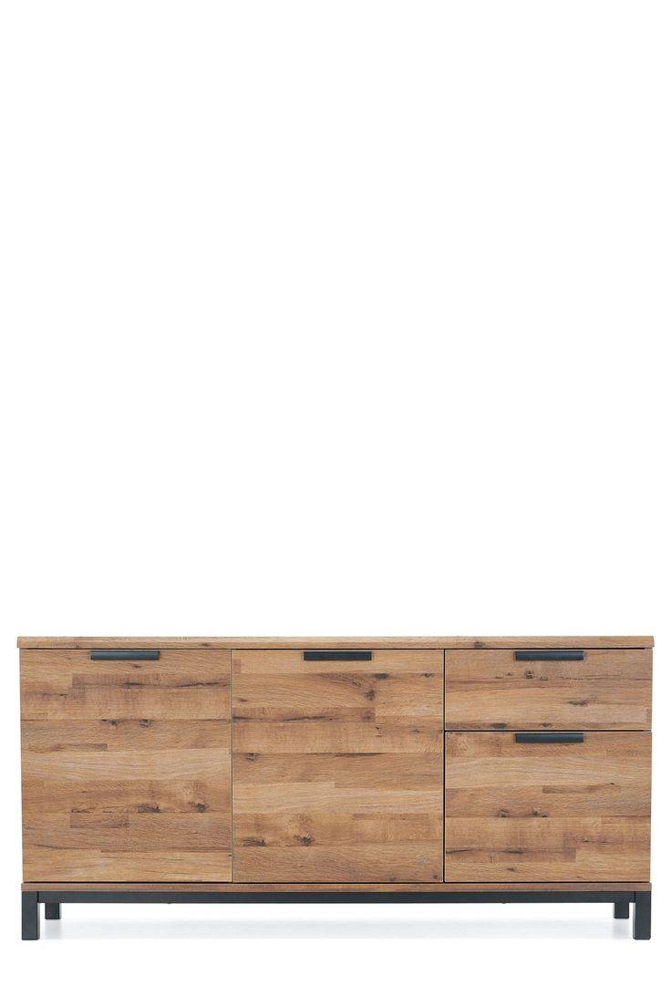 Sideboard : Photos Inch Sideboards Sideboard White Inch80 Buffet Pertaining To 80 Inch Sideboards (#8 of 15)