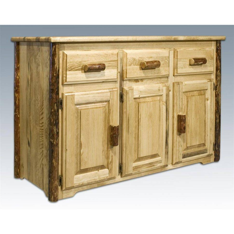 Sideboard : Tuscany Contemporary Oak Small Sideboard French Within Tuscany Sideboards (#8 of 15)