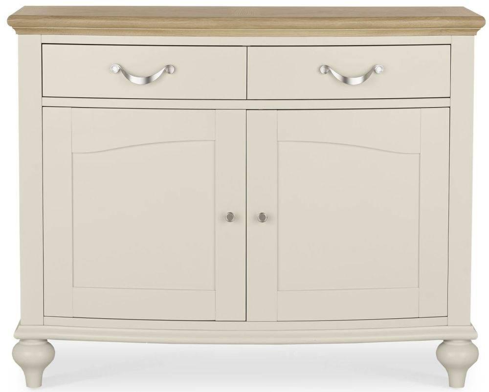 Sideboards And Cabinets | Dark, Pine, Walnut, Oak Wood Sideboard For White And Wood Sideboards (#10 of 15)