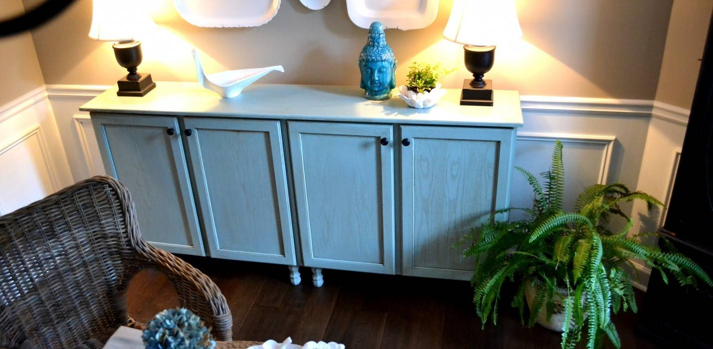 Sideboards (View 2 of 15)