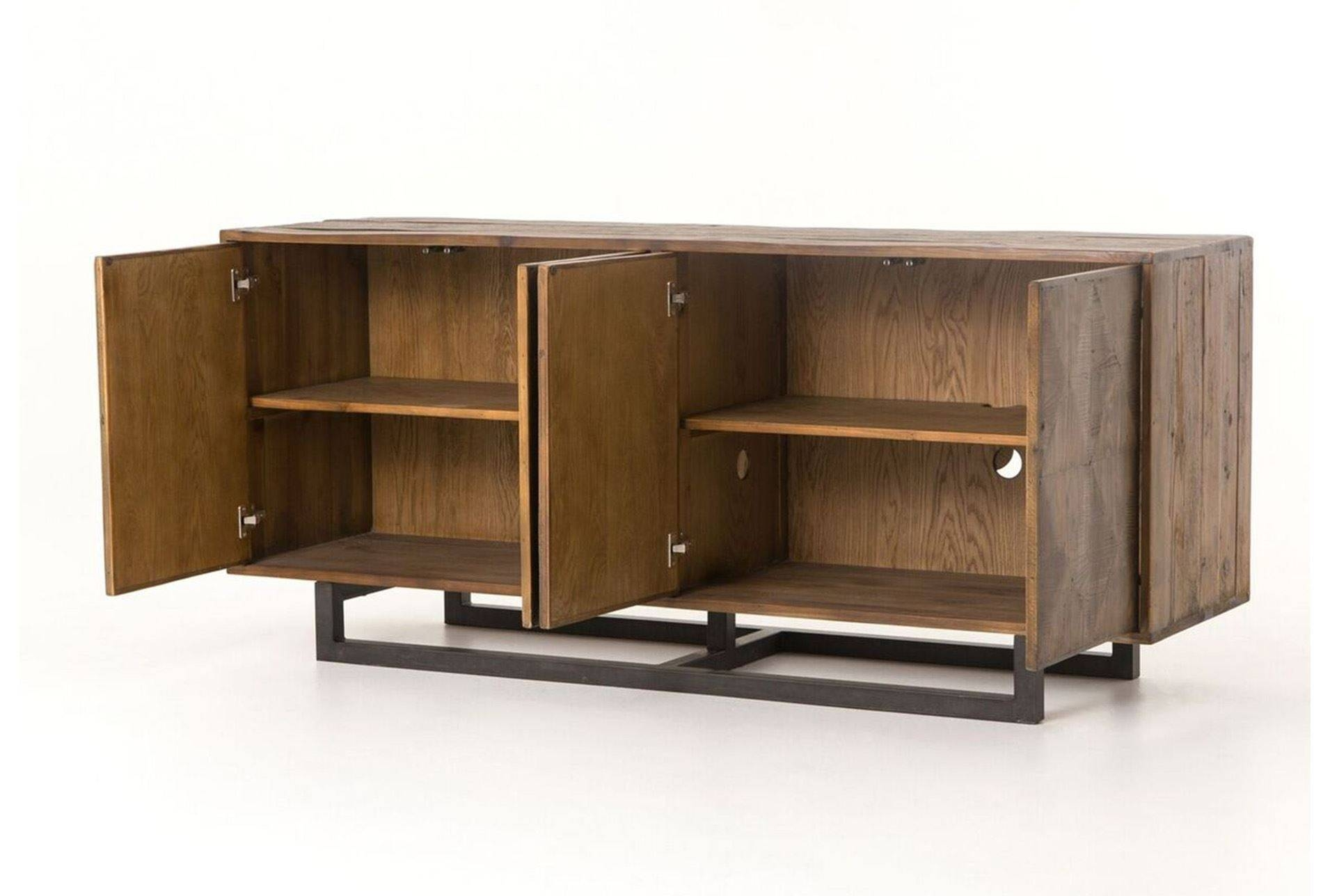 Popular Photo of 80 Inch Sideboards