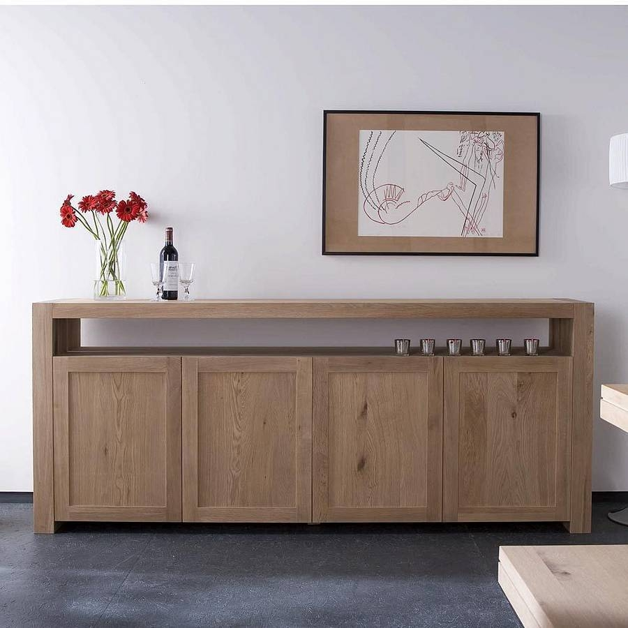 Sideboards (View 6 of 15)
