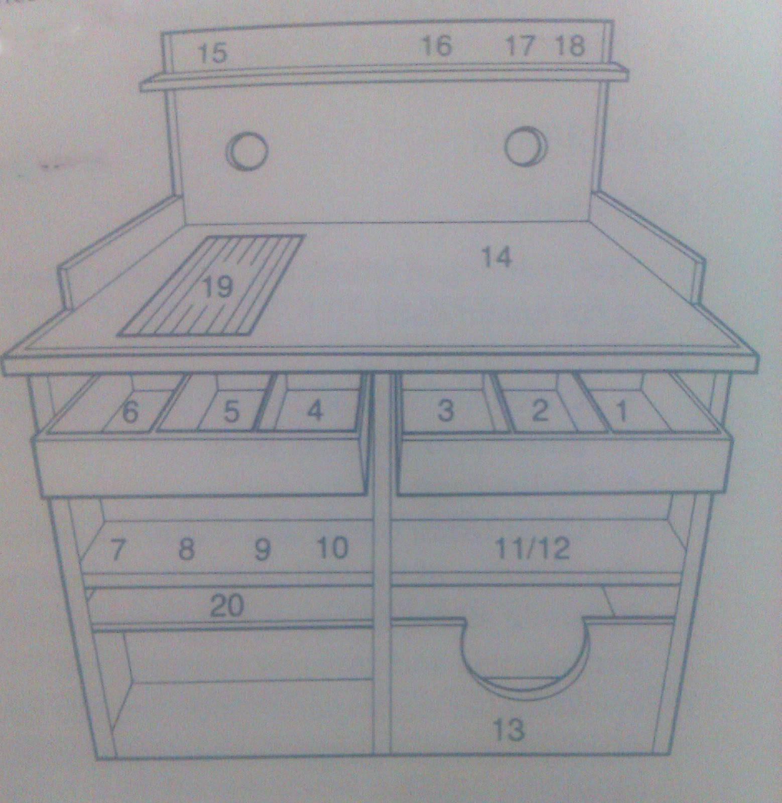 Sideboards In Restaurant Sideboards (#9 of 15)