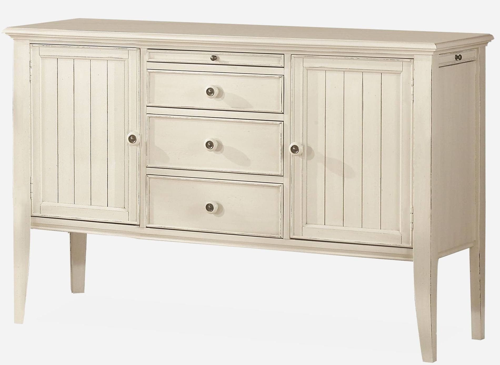 Small Sideboards And Buffets: Small Sideboards And Buffets Great Throughout Small Sideboards And Buffets (#15 of 15)