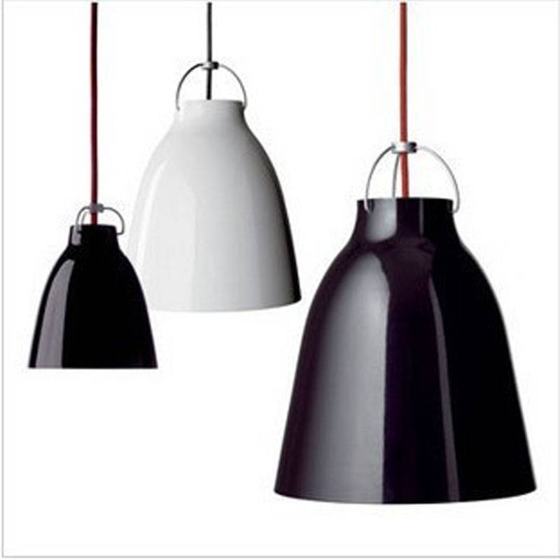 Small Size Lightyears Caravaggio Pendant Lamp,modern Lighting For Best And Newest Danish Pendant Lighting (#14 of 15)