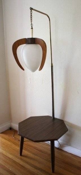 Sofa Floor Lamp – Foter Inside Most Up To Date Pendant Floor Lamps (#15 of 15)