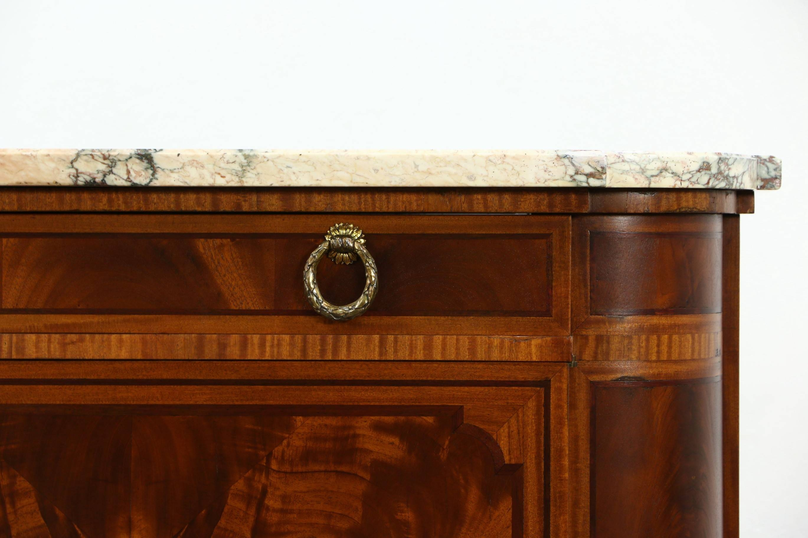 Marble Top Buffet ~ Inspirations of marble top sideboards and buffets
