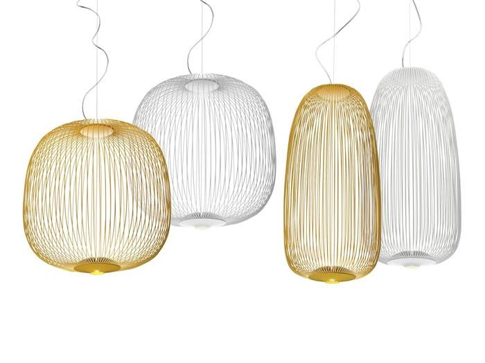 Spokes Pendant Lightsfoscarini | Design Chronicle In 2017 Foscarini Pendants (#15 of 15)